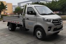 长安牌SC1034NGD6B1型载货汽车图片