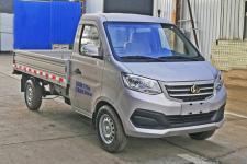 长安牌SC1021TMD6B2型载货汽车图片