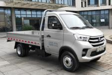 长安牌SC1034NGD6B2型载货汽车图片