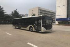 宇通牌ZK6126BEVG10型纯电动城市客车