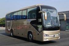 宇通牌ZK6113CHEVPG61型插电式混合动力城市客车