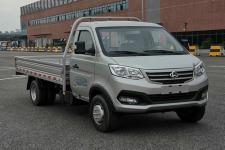 长安牌SC1024NGD6B1型载货汽车图片