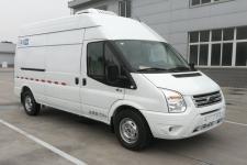 宇通牌ZK5046XLC6型冷藏车