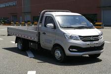 长安牌SC1024XDD6B2型载货汽车图片