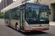 宇通牌ZK6106CHEVPG1型插电式混合动力城市客车