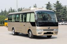 宇通牌ZK6809BEVQZ18型纯电动客车