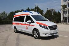 宇通牌ZK5039XJH26型救护车