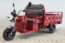 禾兴政宇ZY1500DZH型电动正三轮摩托车图片