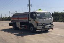 专威牌HTW5120GJYJHC6型加油车