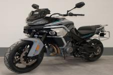 春风牌CF800-5型两轮摩托车图片