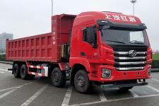 红岩牌CQ3317SD12406型自卸汽车图片