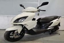 望江WJ125T-32型两轮摩托车