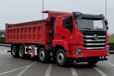 红岩牌CQ3317ED10306V型自卸汽车图片