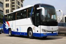 11米|24-52座金旅纯电动客车(XML6112JEVJ01)