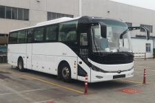 11米 24-48座宇通燃料电池客车(ZK6117FCEVQ1)