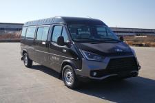 晶马牌JMV6550CF6型客车图片