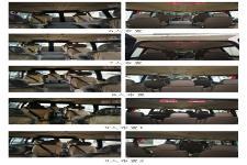 晶马牌JMV6550CF6型客车图片3
