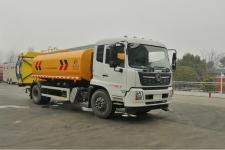 程力威牌CLW5188GQXD6型清洗车(CLW5188GQXD6清洗车)(CLW5188GQXD6)
