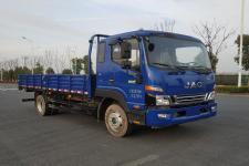 江淮牌HFC1128P31K2D7S型载货汽车图片