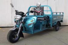 宗申牌ZS125ZH-5A型正三轮摩托车图片