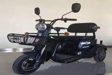 大安·罗纳多牌DA500DQZ型电动正三轮轻便摩托车图片