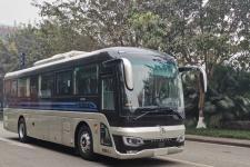 11米|24-52座金旅纯电动城市客车(XML6112JEVJ0C2)