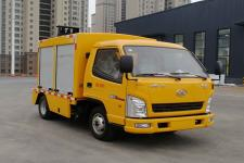 许继牌HXJ5042XGCCA6型电力工程车