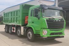江淮牌HFC3311P3K5H23S型自卸汽车