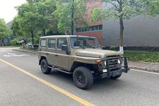 北京汽车制造厂有限公司牌BAW2033CHB4型越野乘用车