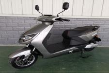高路捷牌GLJ800DQT-10型电动两轮轻便摩托车图片