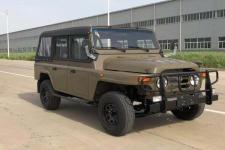 北京汽车制造厂有限公司牌BAW2033CHB5型越野乘用车