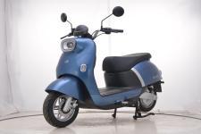 爱玛牌AM500DQT-53A型电动两轮轻便摩托车图片