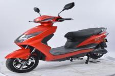 星赛克XSK1500DT-6型电动两轮摩托车