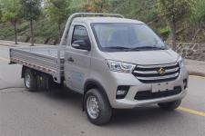 长安牌SC1021NAD6B3型载货汽车图片