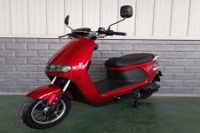 高路捷牌GLJ800DQT-9型电动两轮轻便摩托车图片