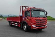 解放牌CA1180PK8L2E6A90型载货汽车图片