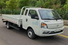 长安牌SC1040UFW63型载货汽车图片