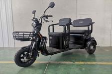 宗申牌ZS1500DZK-6B型电动正三轮摩托车图片