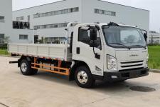 江铃单桥货车126马力1730吨(JX1045TGD26)
