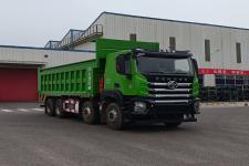 红岩牌CQ3317EV09306V型自卸汽车图片