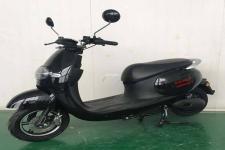 杜卡森牌DK800DQT-2型电动两轮轻便摩托车图片