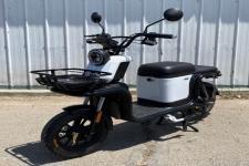 万仕达牌WSD800DQT型电动两轮轻便摩托车图片
