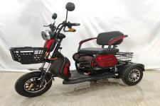 本派牌BP800DQZ-A型电动正三轮轻便摩托车图片