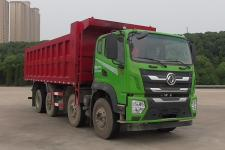 东风牌EQ3319GL6D22型自卸汽车