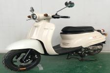 本菱牌HL100T-8C型两轮摩托车图片