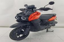 南雅牌NY125T-52A型两轮摩托车图片