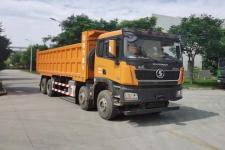 陕汽牌SX3319XE6型自卸汽车