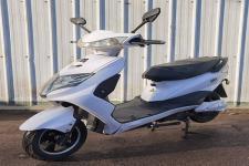 南鸽牌NG1000DQT-6A型电动两轮轻便摩托车图片