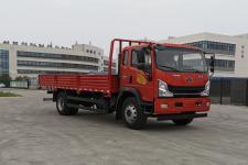 豪曼國六單橋貨車160馬力9925噸(ZZ1188G17FB0)