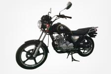 轻骑·铃木牌QS150-8型两轮摩托车图片